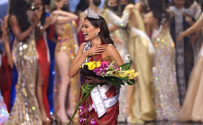 Miss Universe 2021: Mexico's Andrea Meza takes away the crown, India's Adline Castelino in Top 5