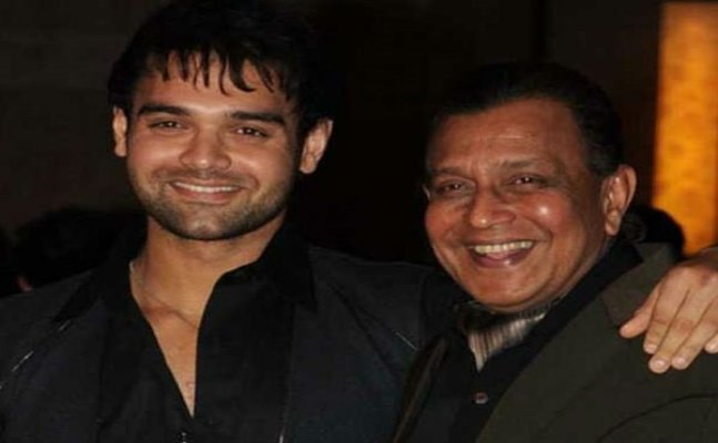 Court orders FIR against Mithun Chakraborty's son Mimoh and wife Yogeeta Bali