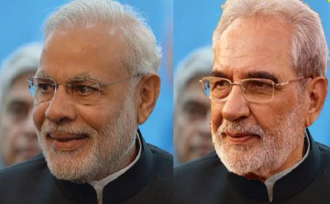 प्रधानमंत्री मोदी की बायोपिक फिल्म में विवेक ओबरॉय नहीं यह एक्टर है फैंस की पसंद