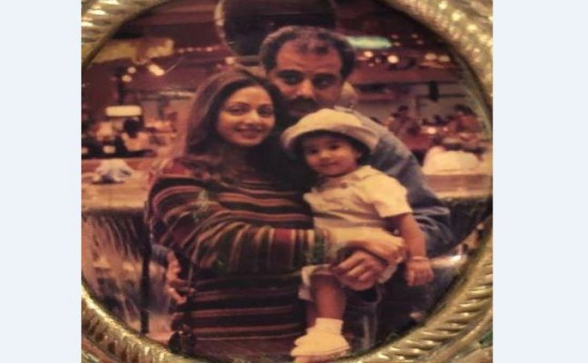 Sridevi's 55th birth anniversary: This is how Janhvi and Boney Kapoor are remembering the actress