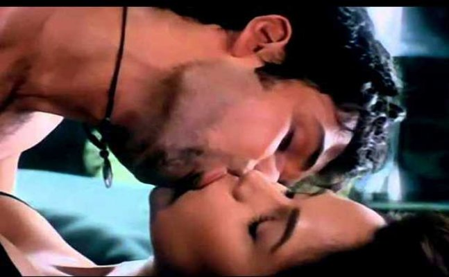 International Kissing Day 2018: 5 most controversial kissing scenes in Bollywood