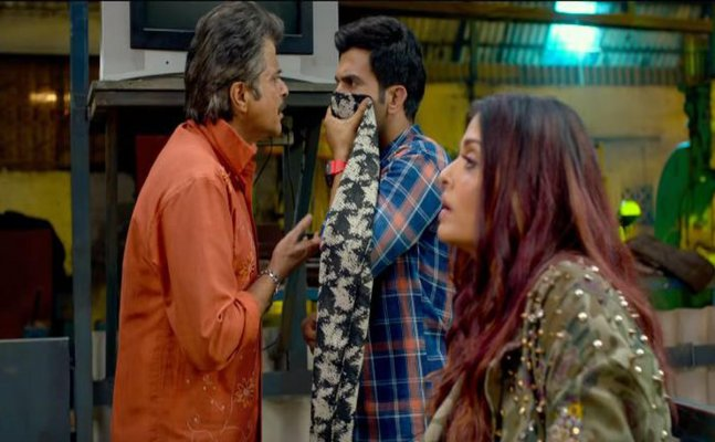Fanney Khan Trailer: Anil Kapoor kidnaps Aishwarya Rai to make his daughter successful
