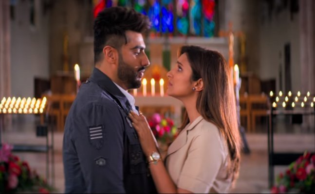 Namaste England trailer: Arjun Kapoor and Parineeti Chopra's chemistry is spot-on