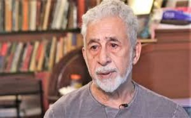 Right wing protesters force Naseeruddin Shah to skip Ajmer Litt Fest on his remarks