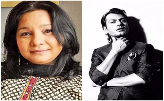 Sunita Rajwar sends legal notice to Nawazuddin Siddiqui