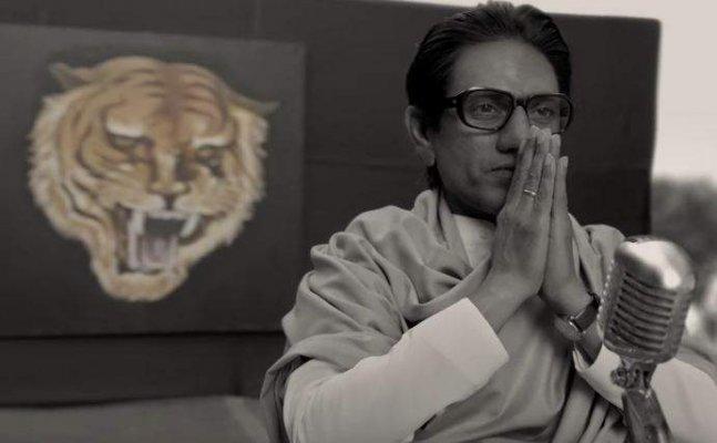 Nawazzuddin Siddiqui starrer 'Thackeray' teaser will give you goosebumps