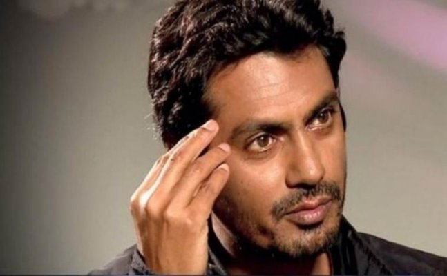 SHOCKING! Nawazuddin Siddiqui withdraws his book, apologises for hurting sentiments