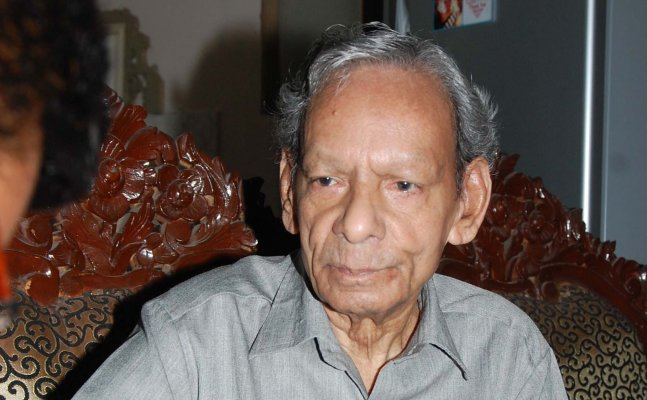 Padma Shri mimicry artist Nerella Venumadhav no more