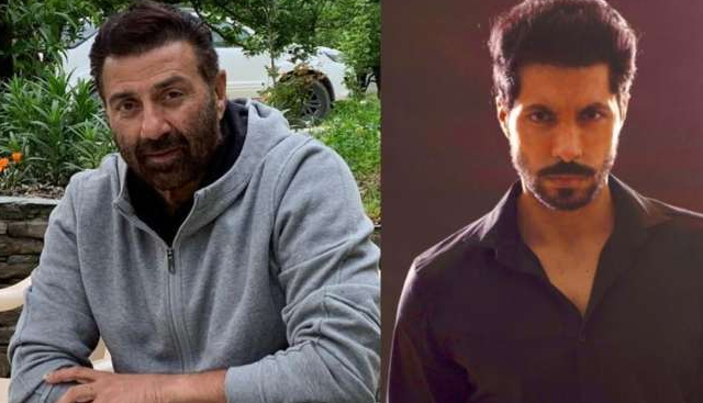Sunny Deol distances himself from Deep Sidhu, says 'I or my family has no connection with him'
