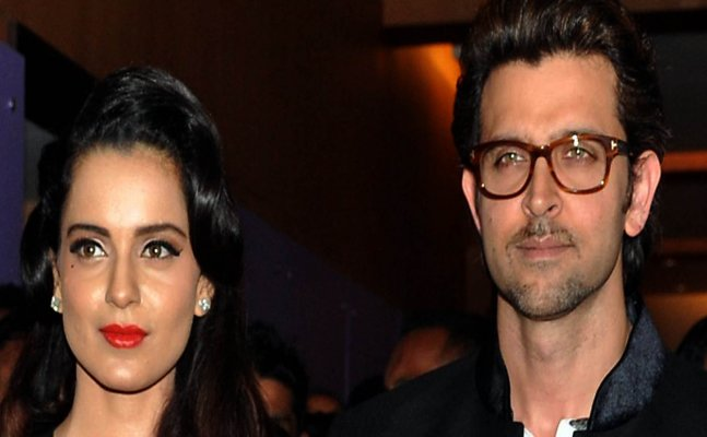 This is what Hrithik Roshan writes on FB about his relationship with Kangana Ranaut