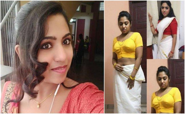 Priya Varrier's co-actress Jipsa Beegam's morphed pics leaked