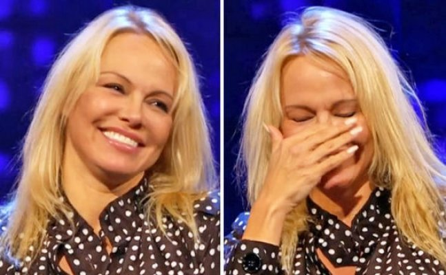 Pamela Anderson molested by baby sitter