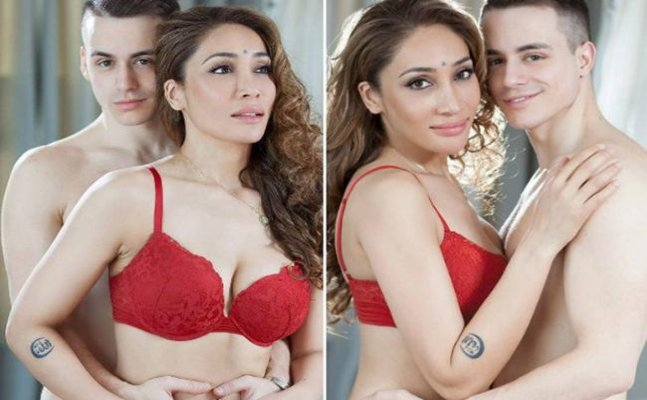 Sofia Hayat's husband sold their 10 lakh's wedding ring for 1.5 Lakh!