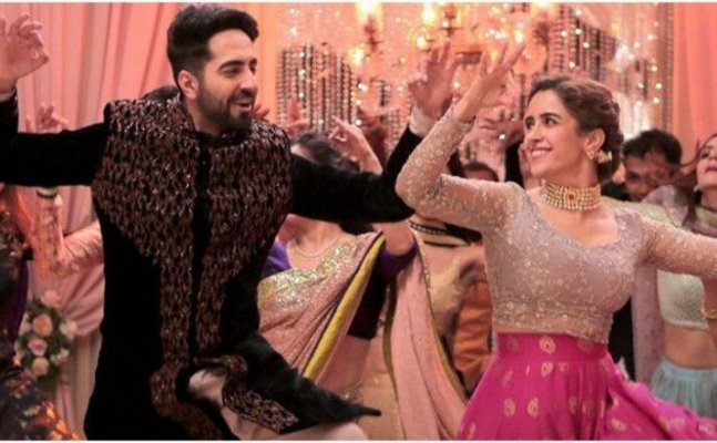 'Badhaai Ho' new song 'Morni Banke': Ayushmann and Sanya will make you groove