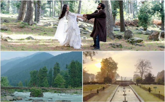'Laila Majnu' teaser: Imtiaz Ali is back with another intense romantic love story
