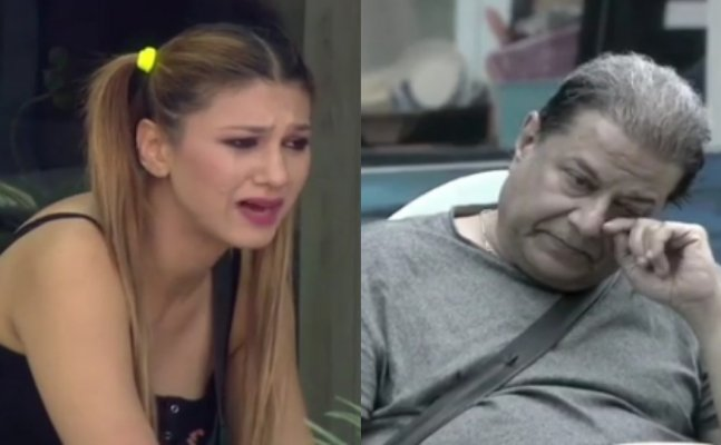 Bigg Boss 12: Anup Jalota breaks up with Jasleen Matharu