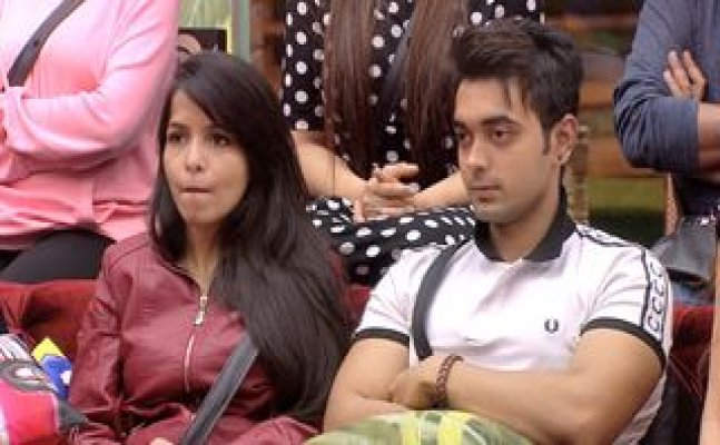 BB 11: Dhinchak Pooja's love interest is not Luv Tyagi; Watch video