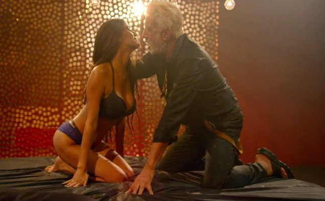 #MeToo: Poonam Pandey accuses this senior actor of molestation
