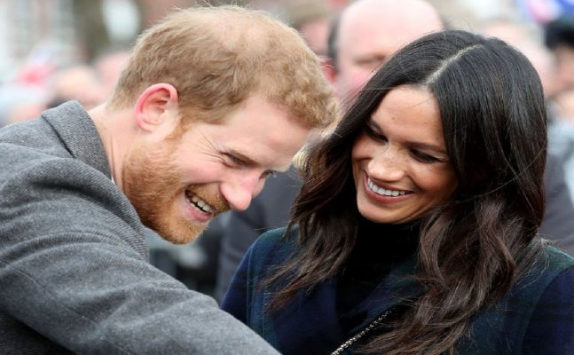 Check out Meghan Markle-Prince Harry's royal wedding's estimated cost