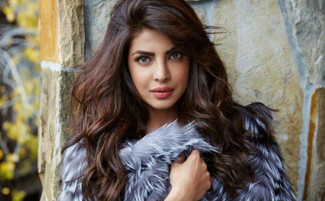 Priyanka Chopra signs Hollywood film after quitting Salman Khan's Bharat