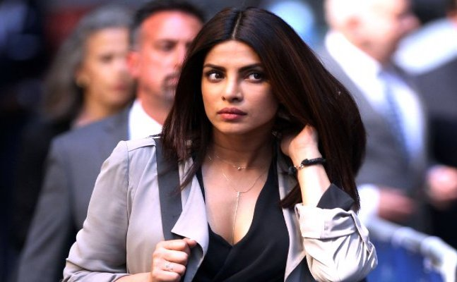 Priyanka Chopra says sorry for Hindu terror episode in 'Quantico'