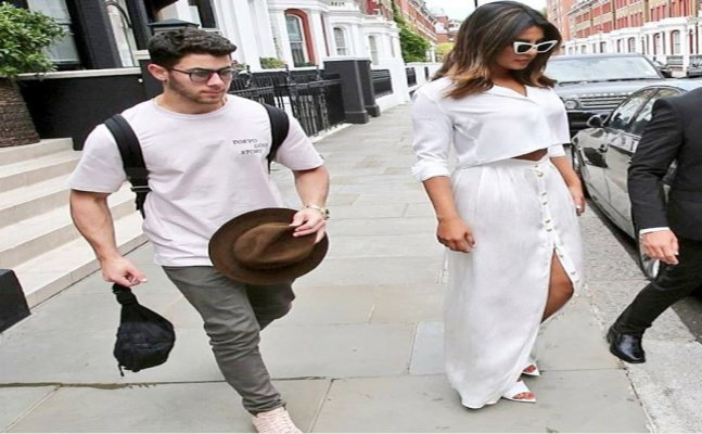Priyanka Chopra's all white attire's cost will shock you