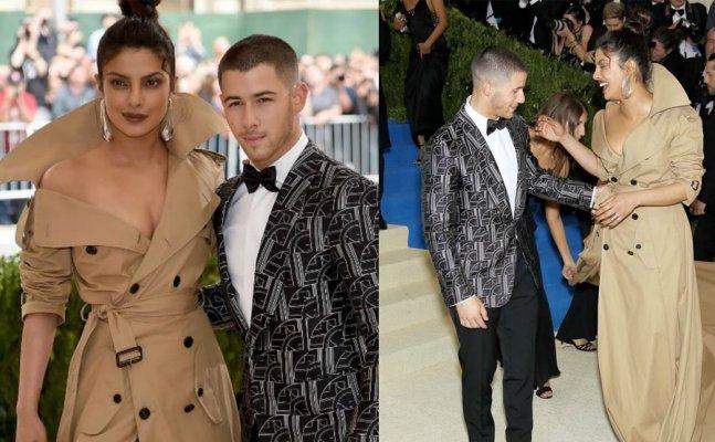 Priyanka Chopra found LOVE in Nick Jonas- Rumours