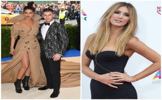 Nick Jonas-Priyanka Chopra's relationship left former's ex Delta Goodrem heartbroken