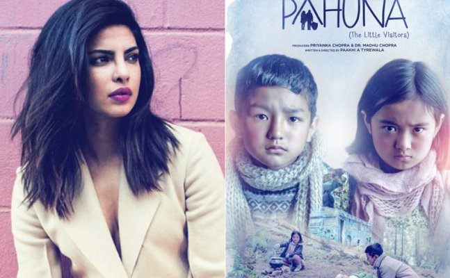 Priyanka Chopra trolled for calling Sikkim a insurgency hit; apologises later