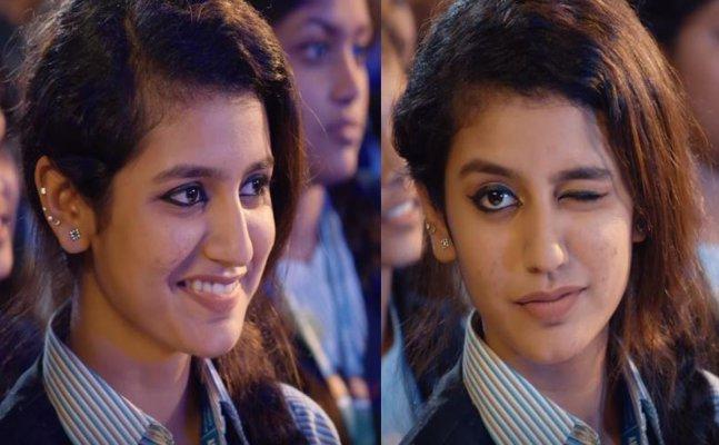 FIR against Priya Varrier's song for hurting Muslim sentiments