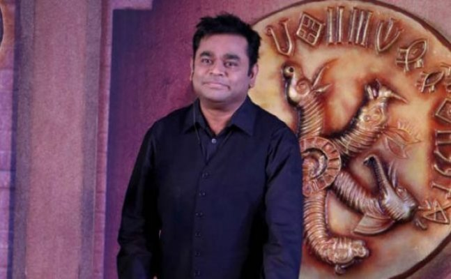 A.R Rahman on Gauri Lankesh's death: This is not my India
