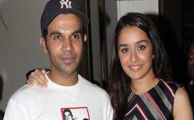 Rajkummar Rao and Shraddha Kapoor's 'Stree' to have a sequel
