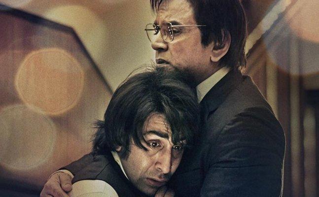 Ranbir Kapoor's 'Sanju' new poster reveals Paresh Rawal's first look as Sunil Dutt