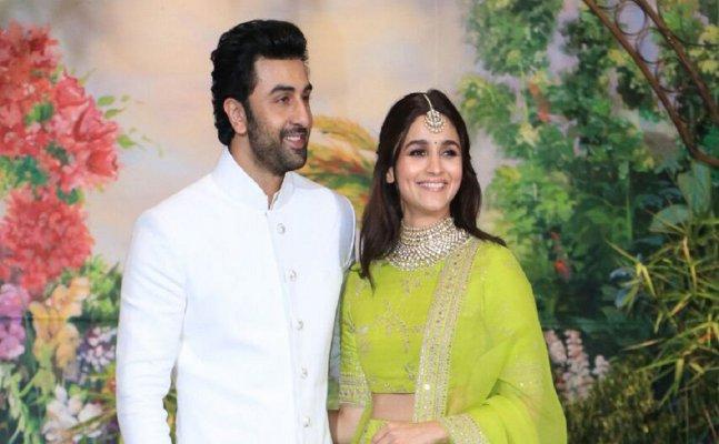 Alia Bhatt-Ranbir Kapoor should date each other says Twitter
