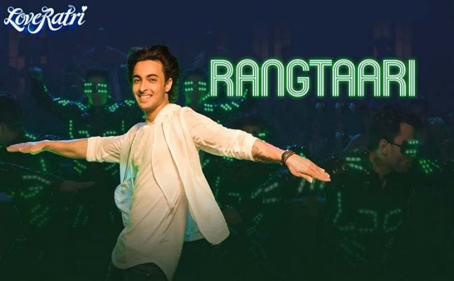 After 'Chogada', Loveratri's new garba song, 'Rangtaari' will get you grooving