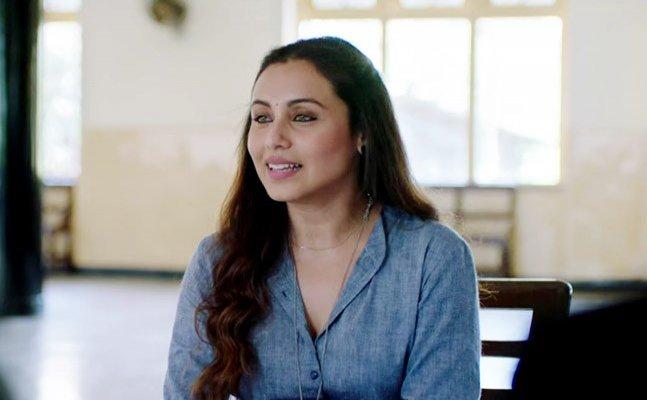 Hichki Trailer: Rani Mukerji is acing her acting skills