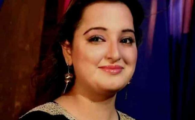 Pakistani actress and singer Reshma killed by husband