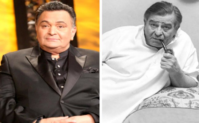 Rishi Kapoor on Raj Kapoor's biopic: Don't want to sensationalise his life