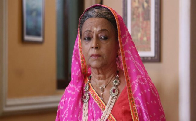 Veteran actress Rita Bhaduri dies at 67