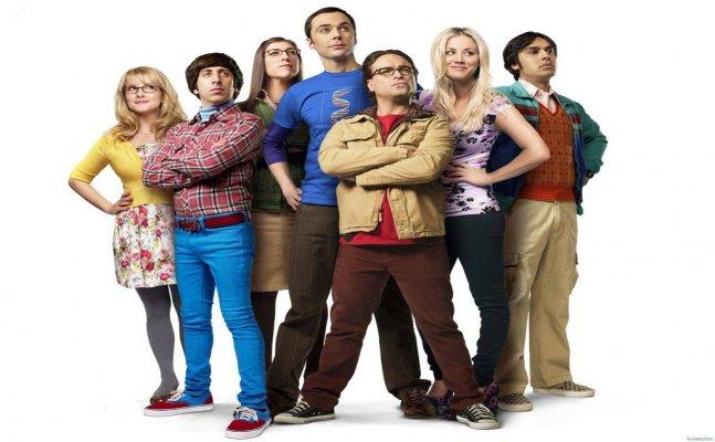 'The Big Bang Theory' to go off air after 12th season