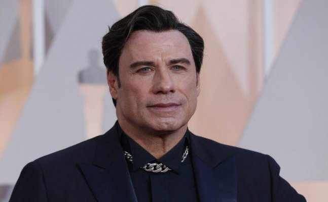 SHOCKING! Now John Travolta accused of sexual harassment