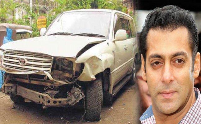 2002 Hit and Run case: Mumbai Sessions Court cancels Salman Khan's bailable warrant
