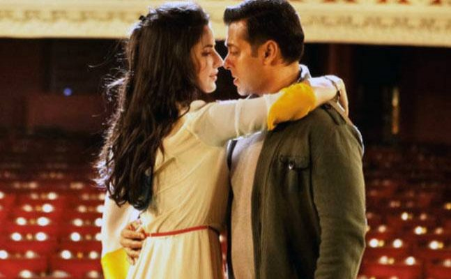 Petition filed against Salman Khan and Katrina Kaif for allegedly making casteist remark