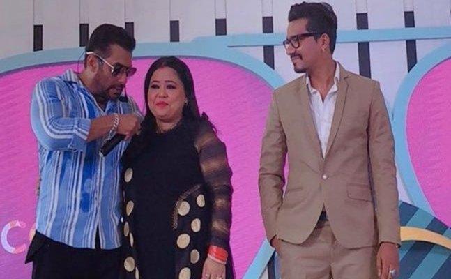 Bigg Boss 12: Bharti Singh to Tanushree Dutta – Check out the celeb list of Salman's show