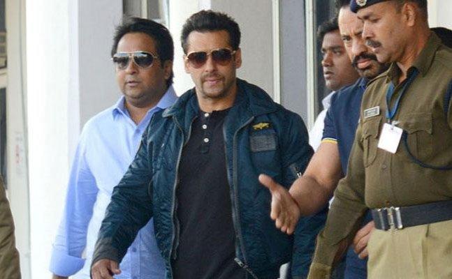 Salman Khan gets permission to travel abroad
