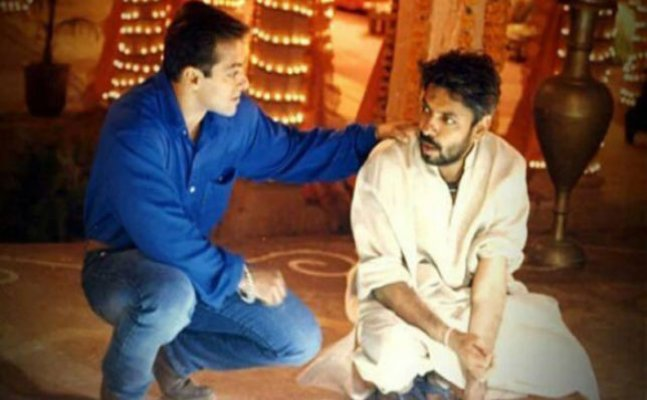 CONFIRMED! Salman Khan to star in Sanjay Leela Bhansali's film after 11 yrs