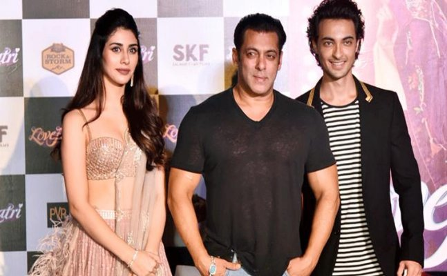 Case against Salman's 'Loveratri' for promoting vulgarity and hurting Hindu sentiments