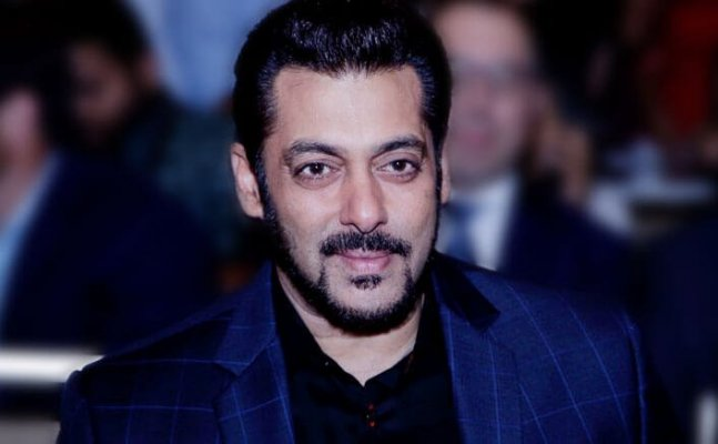 Salman Khan Becomes Only Bollywood Actor To Have Three: Salman Khan Becomes 1st Actor In Bollywood To Have Three
