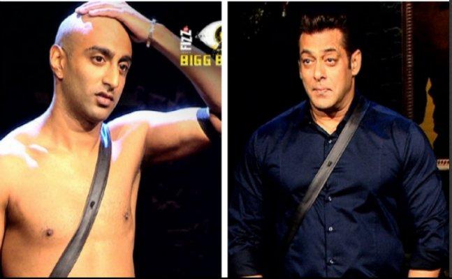 Bigg Boss 11: Salman gets angry at Priyank and Akash
