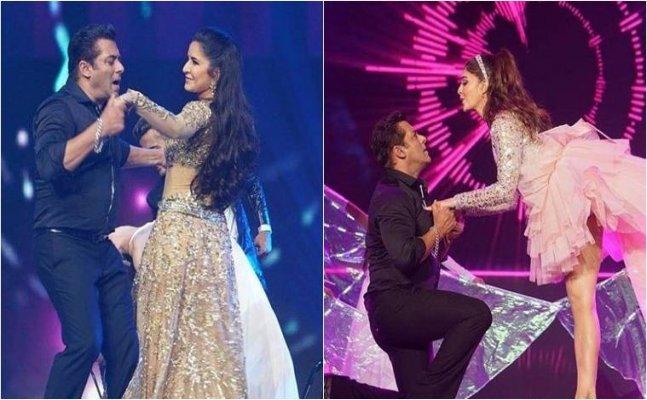 Dabangg Reloaded Tour: Salman Khan, Katrina Kaif set the stage on fire in USA